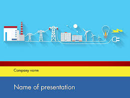 ppt templates for electrical engineering powerpoint electricity template powerpoint electricity template