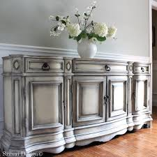 Shabby Chic Furniture Paint Colors by 131 Best Buffets U0026 Sideboards Chalk Paint Ideas Images On