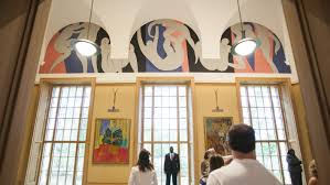 The Barnes Museum Philadelphia The Barnes Foundation Expanding Access To World Class Art And