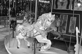 old carousel sorrentolens