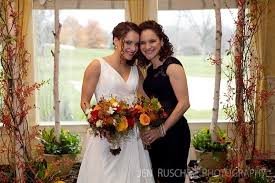 wedding flowers mn becca and matt s wedding golden valley country club mn fall