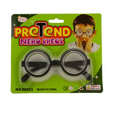 halloween city chino ca halloween round nerd eyeglasses costume party favor harry potter