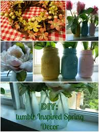 Diy Spring Projects by Stnkrbug Diy Inspired Spring Decor