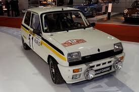 renault 5 rally file paris retromobile 2012 renault 5 alpine 002 jpg