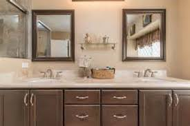 How To Reface Bathroom Cabinets by Refacing Bathroom Cabinets How Tos Diy Bathroom Cabinet Refacing