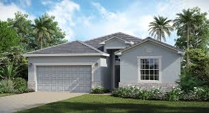 Florida Floor Plans For New Homes Mirada Executive Homes New Home Community Fort Myers Naples