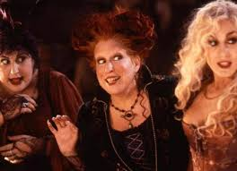 hocus pocus remake in the works at disney channel the main