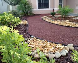 beautiful simple landscaping front yard simple garden ideas for