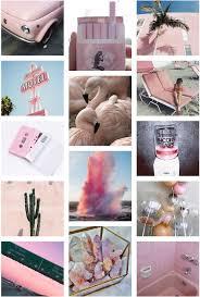 thursday pink californian vibes u2013 najla kaddour