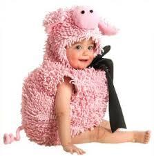 Infant Toddler Halloween Costume Buy Baby Piggy Infant Toddler Halloween Costume Size