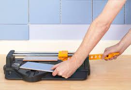 Laminate Floor Guillotine 5 Best Tools For Cutting Ceramic Tile