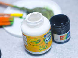 Green Paint by 3 Ways To Mix Green Paint Wikihow