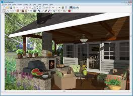 deck u0026 patio software patio and landscape design software