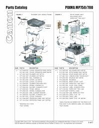 canon pixma mp750 mp780 service u0026 repair manual digitalrepairmanuals