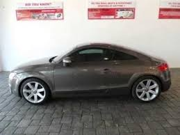 audi tt for sale 2010 2010 audi tt coupe 2 0t fsi s tronic auto for sale on auto trader