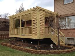 Drysnap Under Deck Rain Carrying System by Shade Structures Dayton U0026 Cincinnati Deck Porch And Outdoor