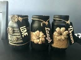 mason jar home decor mason jar home decor beautiful mason jars home ideas recycled things