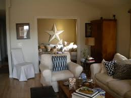 Decorating Ideas For Mobile Home Living Rooms Manufactured Home Decorating Ideas Modern Cottage Style