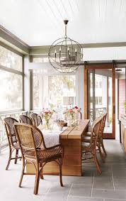 Decorate A Dining Room Home Decor Sun Room Decoration Ideas