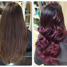 how long does hair ombre last hair color trends of 2015 every hair color trend this year