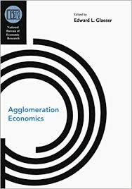 bureau for economic research agglomeration economics national bureau of economic research