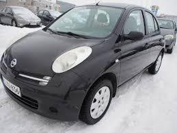 nissan micra 2007 nissan micra vaihtoautot