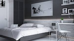 dark bedroom design ideas and inspiration to get the relax feel