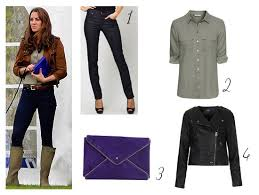 kate middleton casual closet copycat kate middleton the casual edition