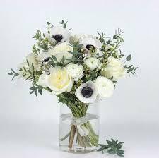fleurs blanches mariage les 25 meilleures idées de la catégorie fleurs blanches sur