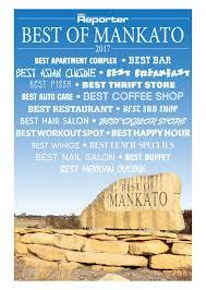 best of mankato 2017 by msu reporter issuu