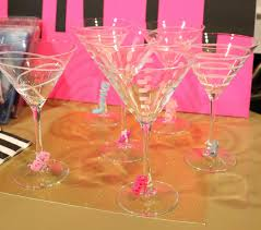 mini plastic martini glasses invite and delight almost 40 u0026 fabulous and the city style