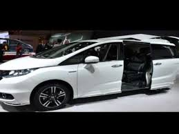 honda odyssey hybrid 2015 2015 honda odyssey hybrid makes its debut the outstanding