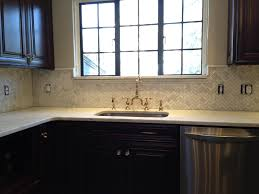 marble kitchen backsplash great home decor the fabulous marble