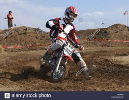 extreme motocross racing motocross racing 15yr division race grown ups ride small 50cc