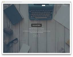 Free Job Portals To Search Resumes by 20 Best Job Board Themes And Plugins For Wordpress To Create