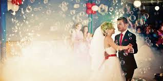 wedding bubbles wedding bubbles marbella wedding guide
