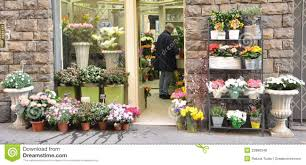 flower store flower shop in italy editorial stock photo image of colorful