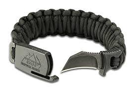 buckle paracord bracelet images Outdoor edge para claw heavy duty paracord knife jpg