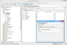 Redshift Create Table Aqua Data Studio Amazon Redshift Dba Tools Aquafold