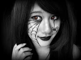 spider makeup mugeek vidalondon