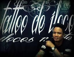 tattoo blauearth