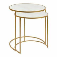 Zara Home Side Table Small High Table Occasional Furniture Decor And Pillows