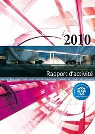 chambre de commerce de l eure calaméo rapport d activité 2010 de la chambre de commerce et d