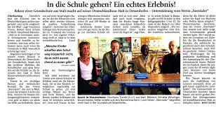 Allgemeine Zeitung Bad Kreuznach Presse Sterntaler Für Afrika E V