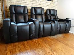 Palliser Theater Seating Home Theater Showroom