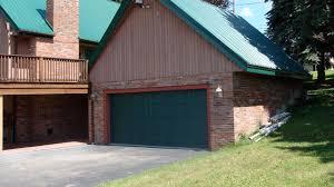 Overhead Door Michigan Residential Doors Peterson Overhead Door Company Of Jamestown Ny