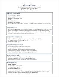 hr resume format it cover letter sample mba download freshers fr