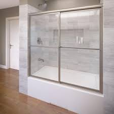 bathroom shower and tub enclosures great home design obscure bathtub doors shower doors showers bath the home