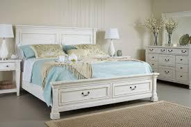 Walton Piece Queen Bedroom Set With  LEDTV - Gardner white furniture bedroom set