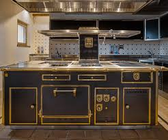 cuisine molteni molteni luxury professional stoves